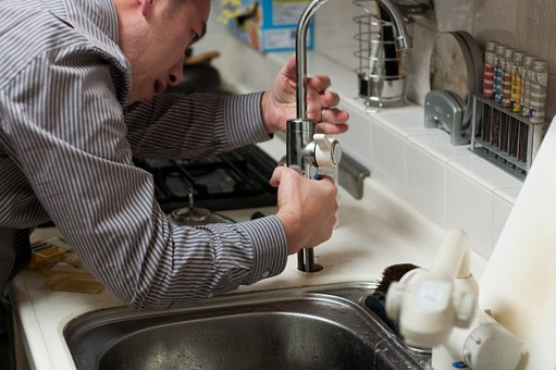 Common Plumbing Problems In The House
